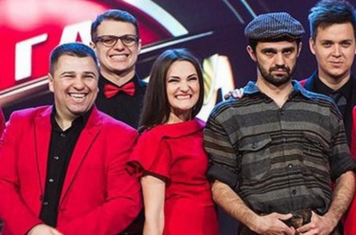 Команда КВК V.I.P. - Тернопіль