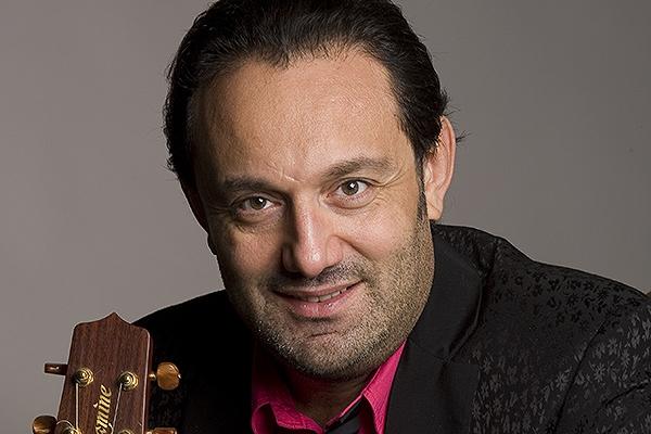Гарік Крічевський