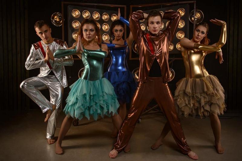 Dance & Acrobatics - Xtra Show Squad
