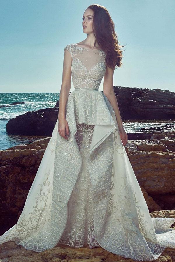 Весільна мода 2016 – 2017