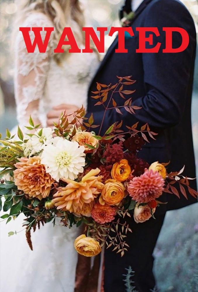 Шукаємо пару для організації стильного весілля