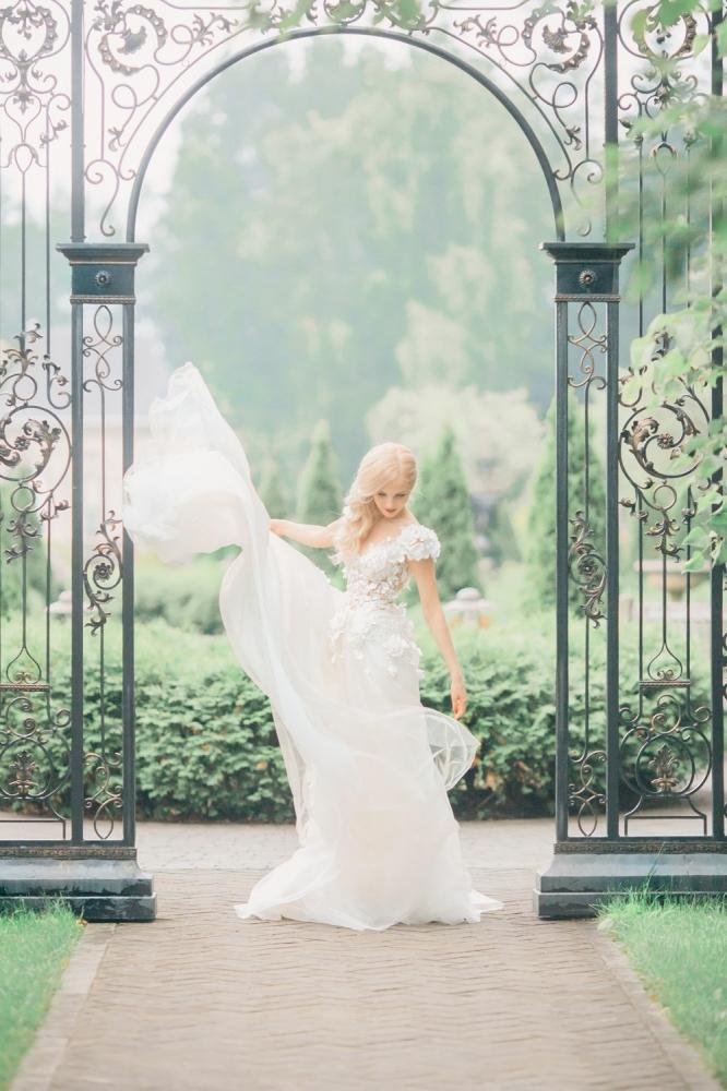 Про осіннє весілля