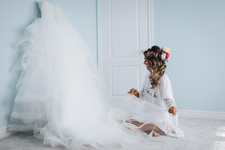 Вибір весільної сукні 2018 28e865320f618